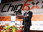 ChipEx2014 at IESA