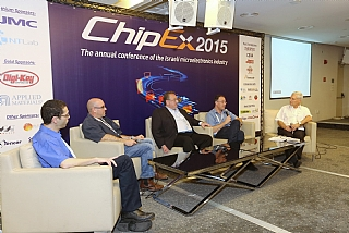 ChipEX 2015