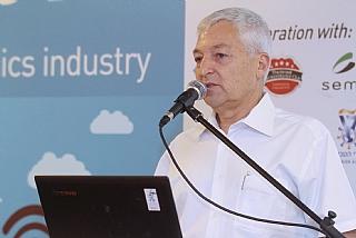 Industry expert: 'Intel, Broadcom, and Cisco are all Israeli companies