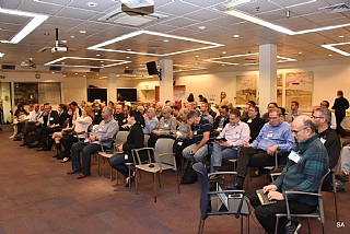מפגש מרץ 2017