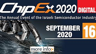 ChipEx2020 Israel