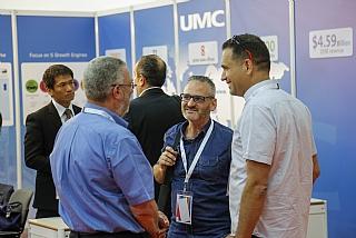 GlobalFoundries and UMC Challenge TSMC in the Israeli Market