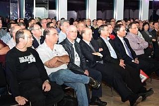 מפגש מרץ 2012